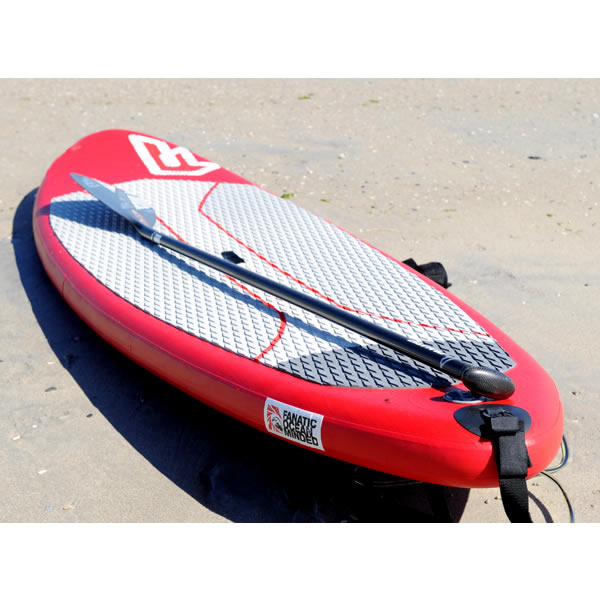 Prezzo fanatic sup gonfiabile fly air stand up paddle - Sacca per tavola sup ...