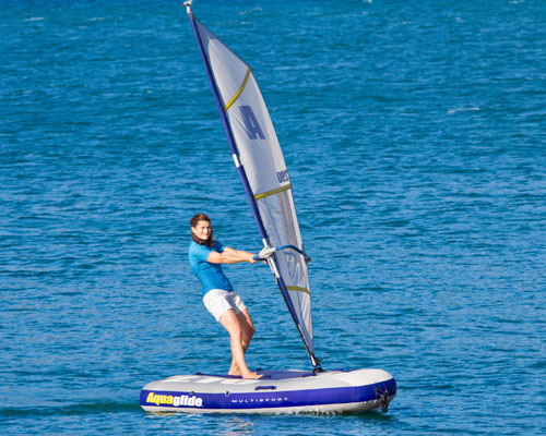 multisport windsurf