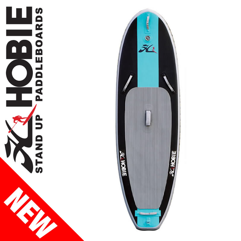"Hobie SUP 8'6"" Grom stand up paddle gonfiabile"