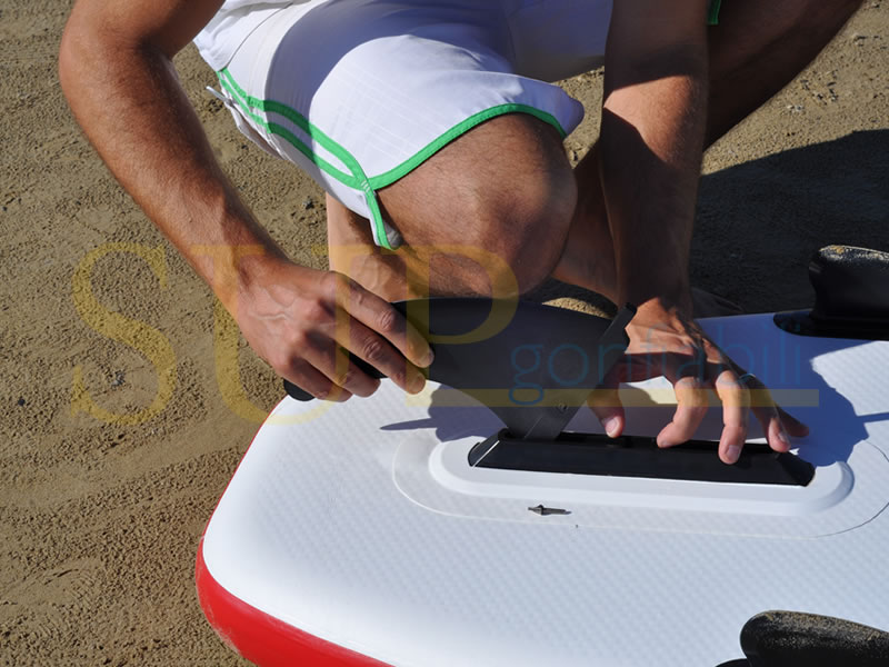 RRD valvola AIR SUP gonfiabile inflatable