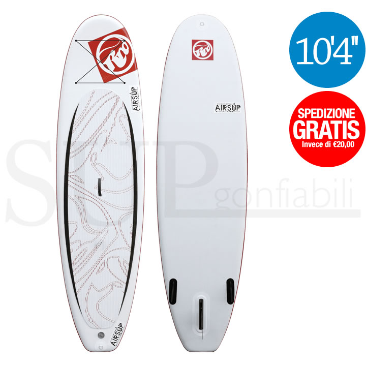 RRD AIRSUP gonfiabile 102 stand up paddle