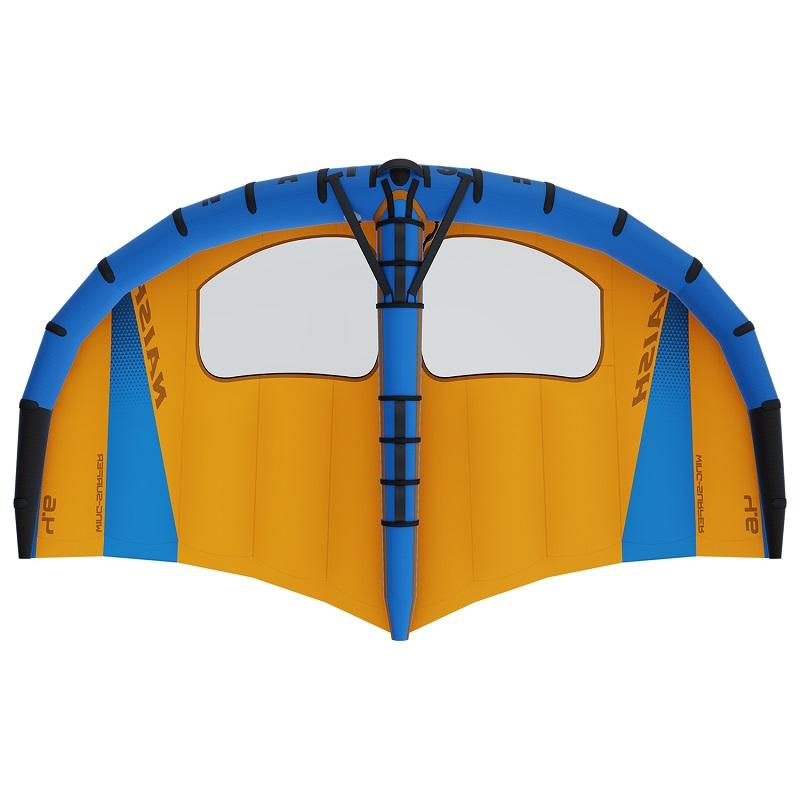 S26WING_Wing-Surfer_Orange_Bottom