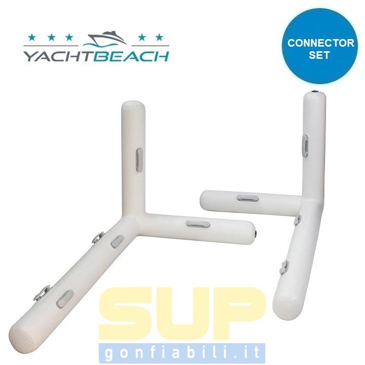 YACHTBEACH CONNECTOR SET