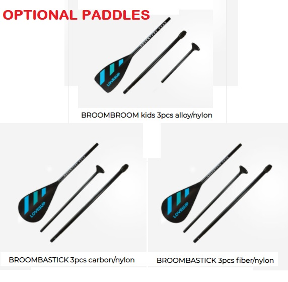 lovesup-paddles