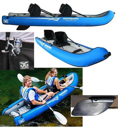 aquaglide_rogue_canoe