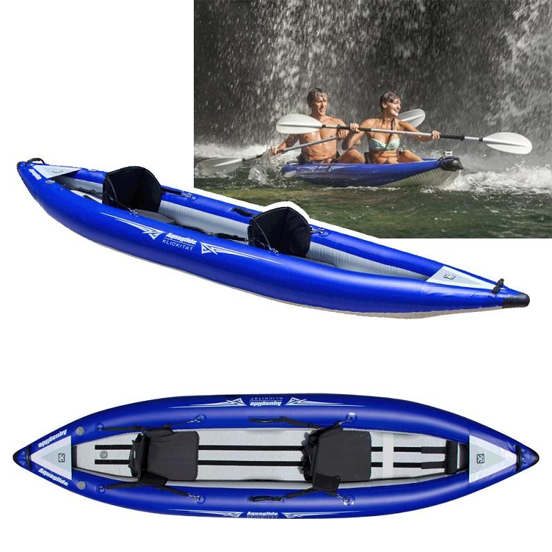 aquaglide-klickitat-canoe