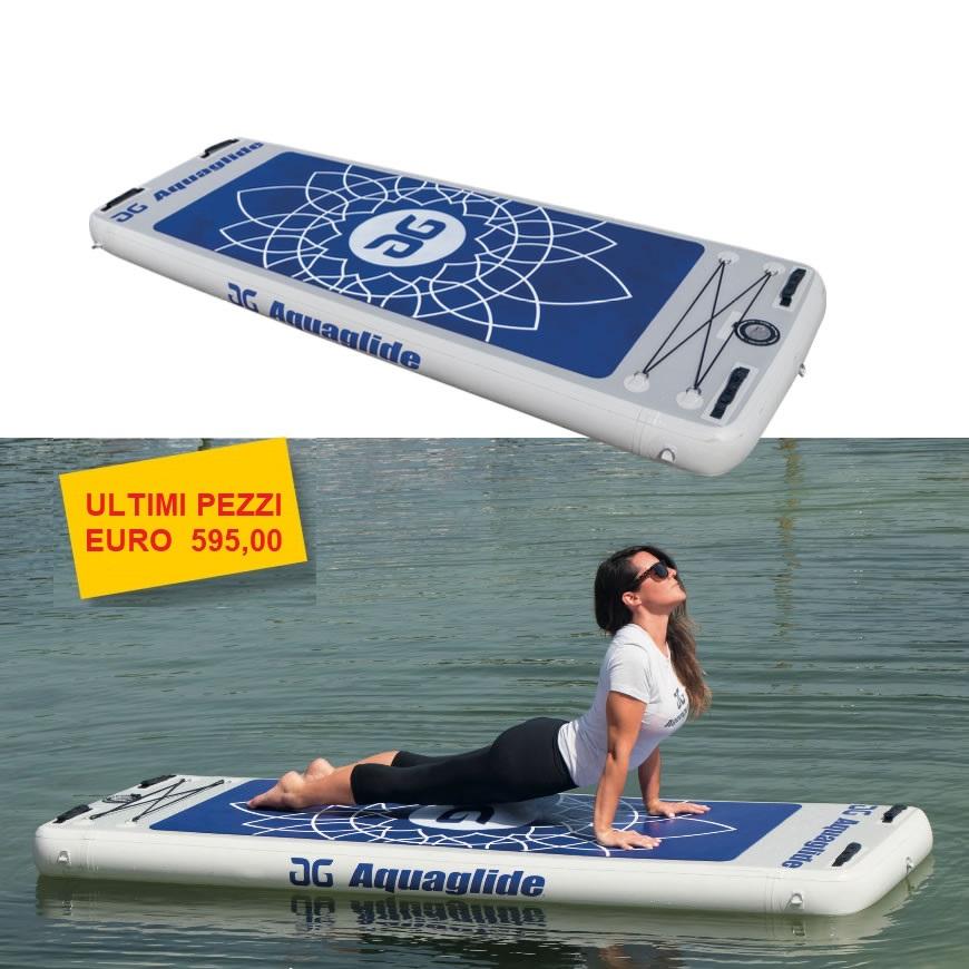 Aqua Trainer mat by Aquaglide