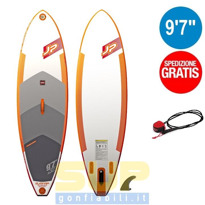 "JP SURFAIR 9'7""X32"" SUPgonfiabili"