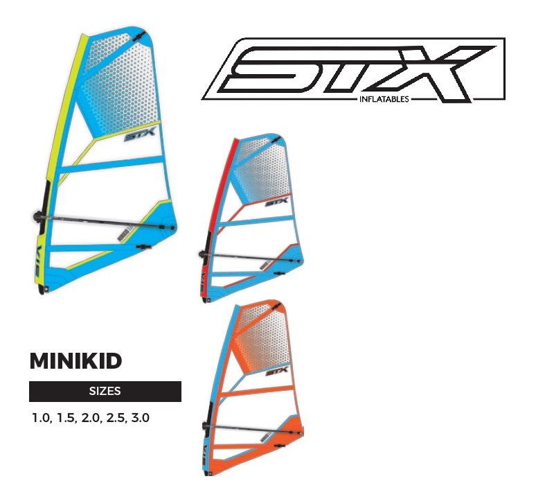 STX RIG MINIKID