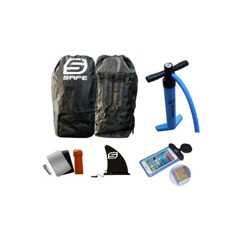 backpack-safe
