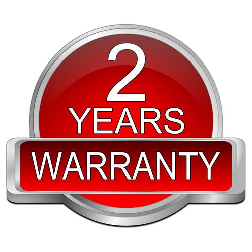 2-years-warranty
