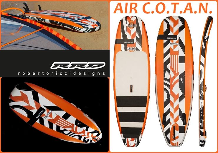 2018 RRD AIR C.O.T.A.N.