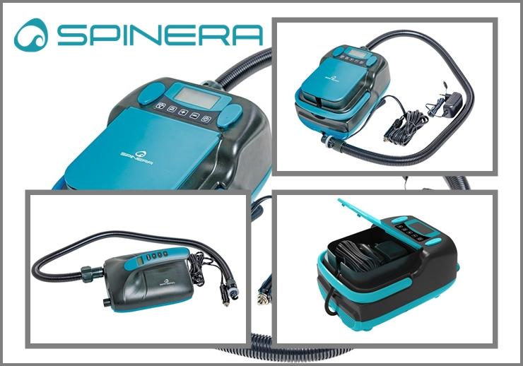 spinera-pumps