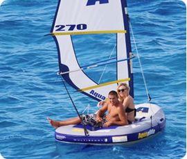 Barche & Canoe gonfiabili