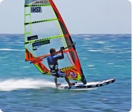 Windsurf gonfiabile
