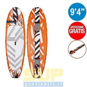 "RRD AIRSUP V3 9'4""X4"" gonfiabile stand up paddle"