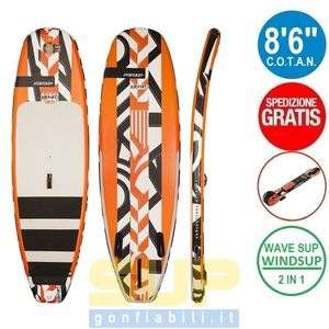 "RRD AIR COTAN 8'6"" gonfiabile stand up paddle"