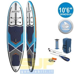 "STX WINDSUP 10'6""x32""x6"" inflatable stand up paddle"