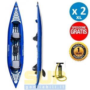 AQUAGLIDE CHELAN 155 HB XL
