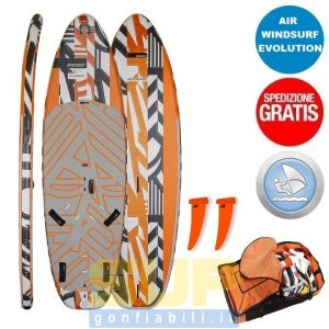 RRD AIRWINDSURF EVOLUTION gonfiabile stand up paddle