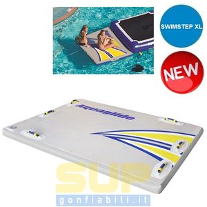 Aquaglide SWIMSTEP XL piattaforma multiuso
