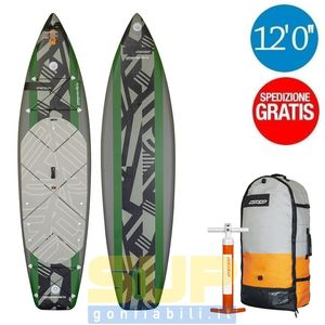 """RRD AIRVENTURE V3 12'0""""x36"""" gonfiabile stand up paddle"""