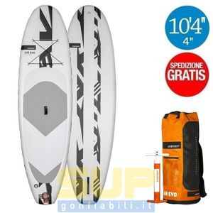"RRD AIREVO V2 10'4""x34""x4 3/4"" gonfiabile stand up paddle"