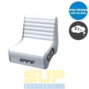 SAFE ARMCHAIR AIR ISLAND - supgonfiabili