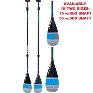 NAISH CARBON PLUS VARIO 3PCS