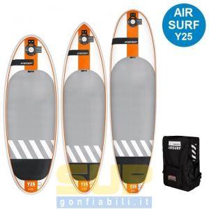 AIR SURF gonfiabile surfboard