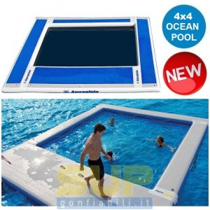 AQUAGLIDE OCEAN POOL 4X4