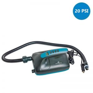 Spinera SUP3 High Pressure 12V SUP Pump